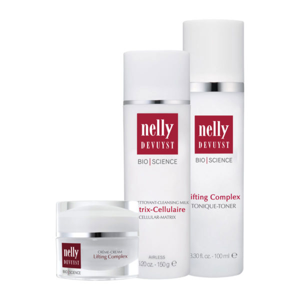 Nelly De Vuyst® BioScience Package for Mature Skin